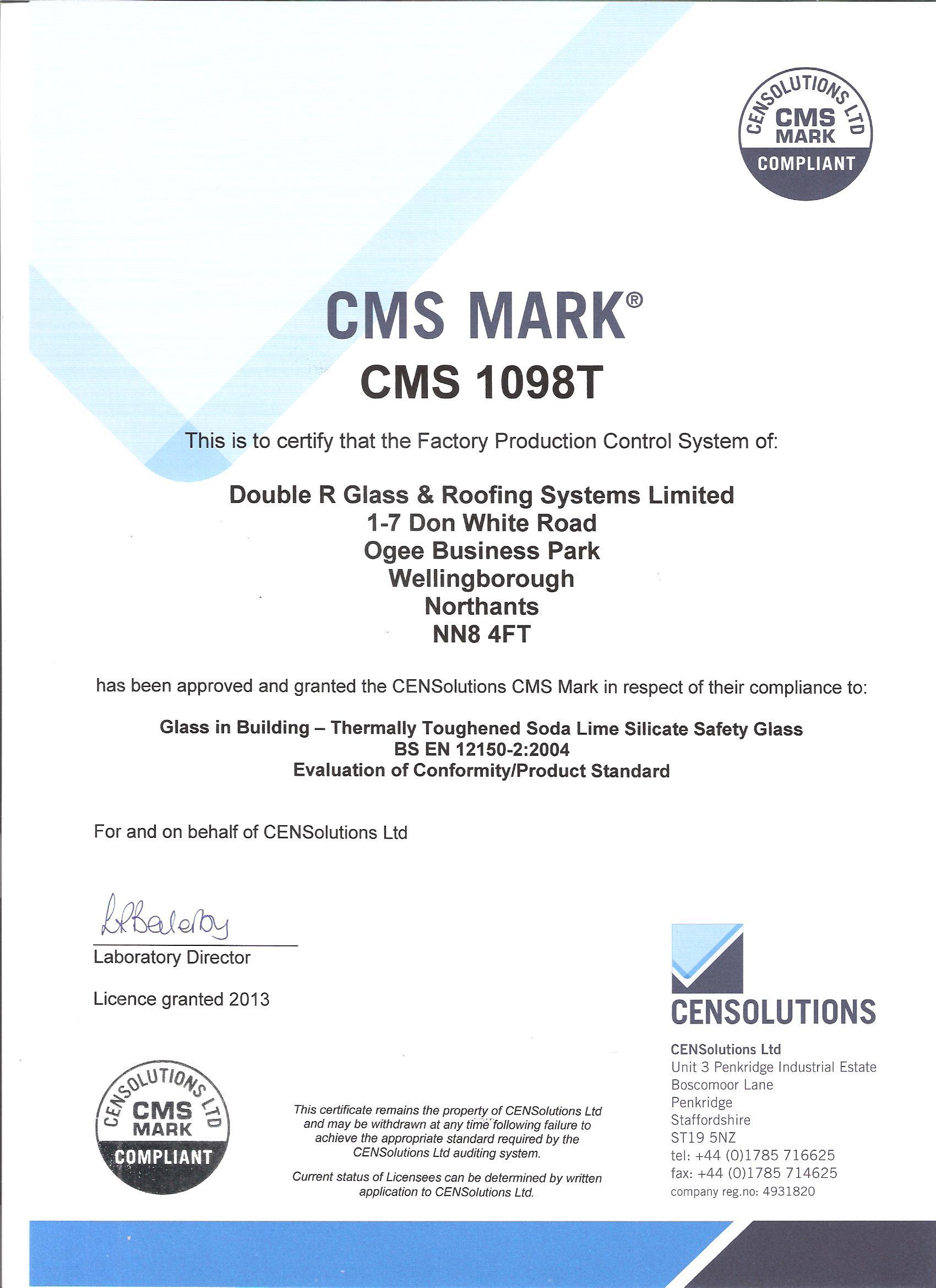 CMS1098T